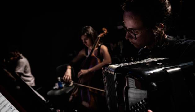 Ciklus Ensemble.