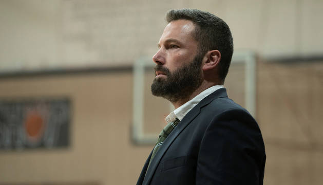foto de El actor y cineasta Ben Affleck protagoniza la película 'The Way Back'