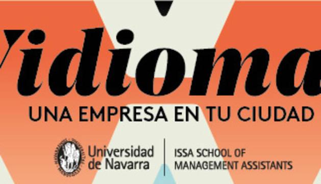 La UN lanza la VII edición de Vidiomas, para estudiantes de 4º de ESO y Bachillerato