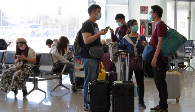 Italia reembolsará el billete de los vuelos cancelados por las restricciones de los países