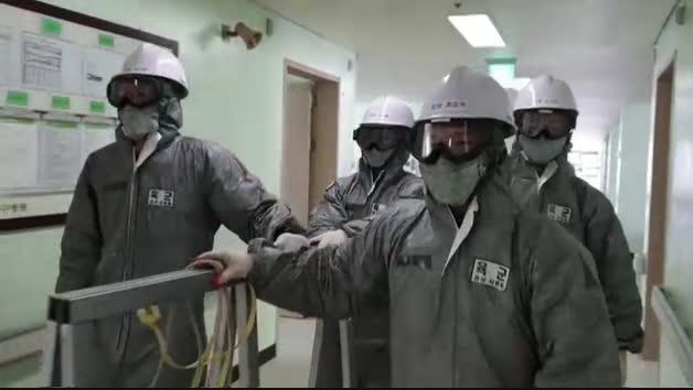 Vídeo: Corea del Sur registra casi 400 nuevos casos de coronavirus en un día