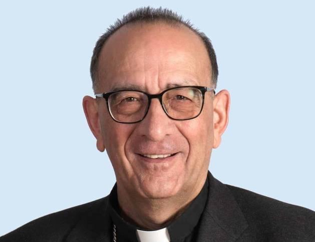 foto de El cardenal Juan José Omella, nuevo presidente de la Conferencia Episcopal