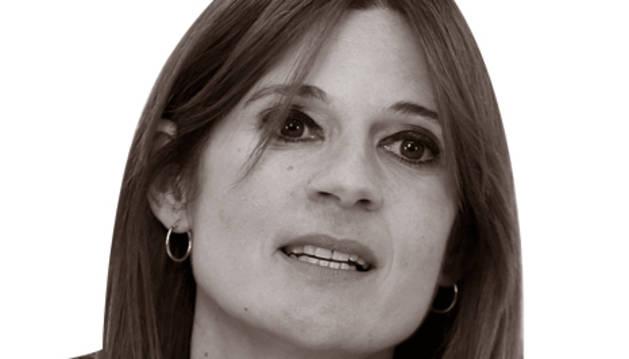 Mª Cruz Díaz de Terán