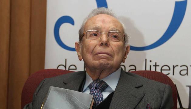 Muere el exsecretario general de la ONU Javier Pérez de Cuéllar a los 100 años
