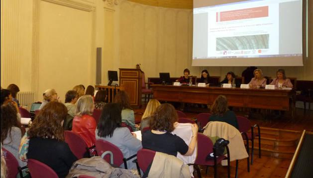 Presentación de la guía Las mujeres en la dirección de las empresas: sesgos y barreras de género