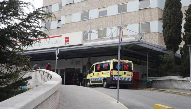 Una mujer de 99 años, en Madrid, tercera víctima mortal del coronavirus en España