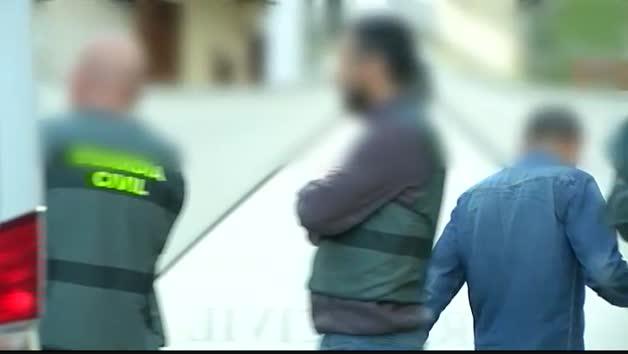 El presunto asesino de Marta Calvo, acusado de un nuevo homicidio en Valencia