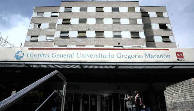 Cuarta muerte por coronavirus en España, en una residencia de Madrid con 20 contagios