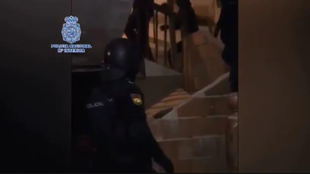 A prisión seis detenidos por agredir sexualmente a menores a las que obligaban a consumir drogas