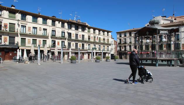 Tudela ordena el cierre de bares, restaurantes y otros locales de hostelería y ocio