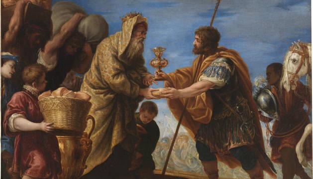 Santoral del día: hoy se celebra Santo Patriarca Abraham