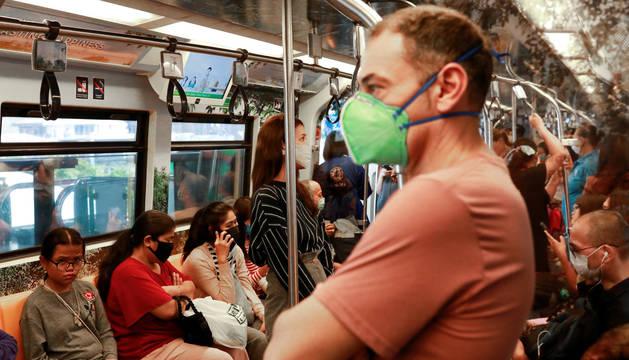 El coronavirus deja más de 6.500 muertos y cerca de 170.000 casos en el mundo