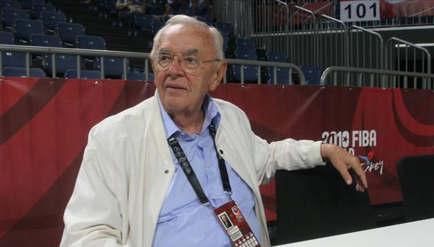 Borislav Stankovic, en 2010.