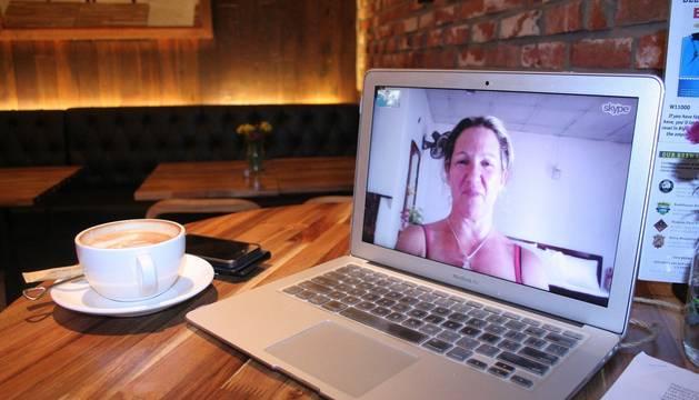 5 aplicaciones para hacer videollamadas de teletrabajo