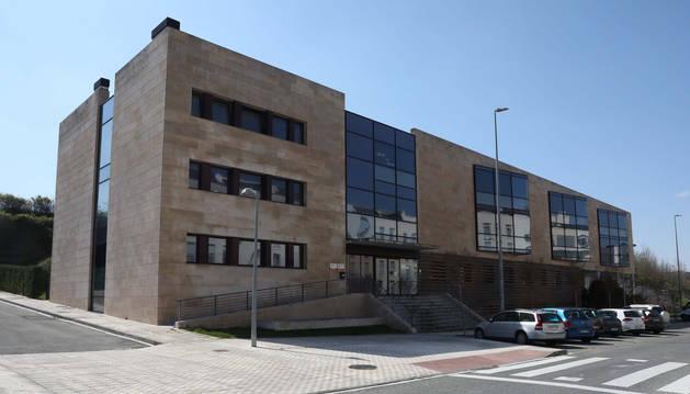 foto de Centro de rehabilitación psicosocial Félix Garrido en Sarriguren.