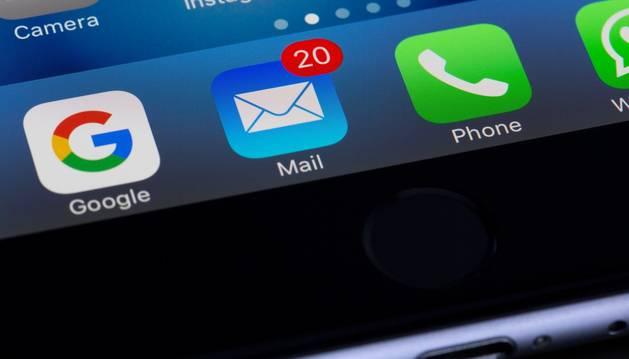 Herramientas de teletrabajo: Los mejores servidores de correo electrónico