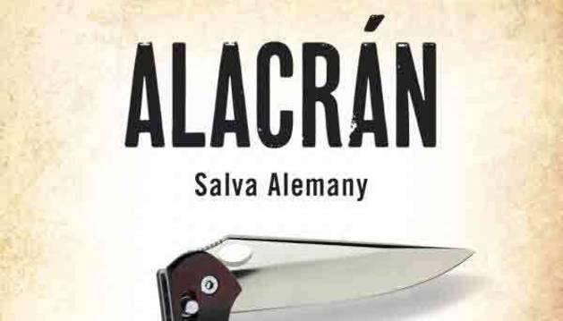 Alacrán (Ed. Amarante).
