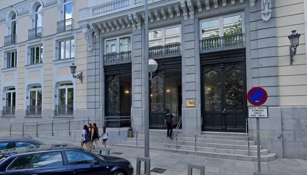 El CGPJ mantiene la suspensión de actuaciones judiciales