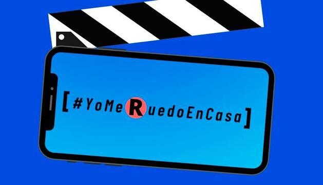 Imagen del concurso #Yomeruedoencasa.