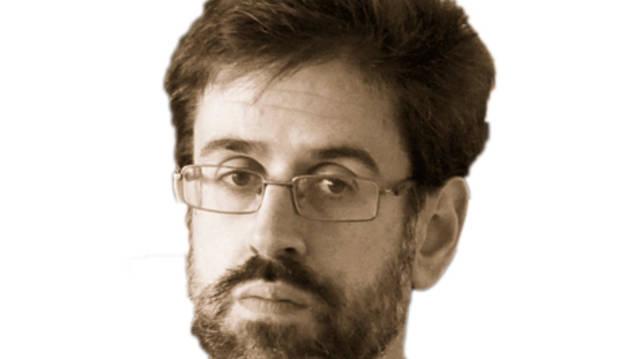 Luis Ángel Díaz.