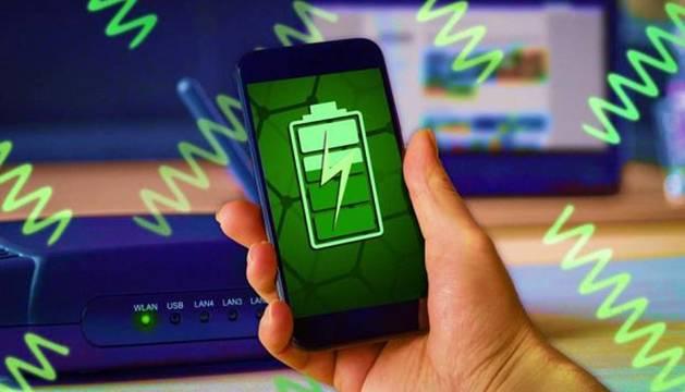 foto de Las ondas de terahercios ligadas a las redes WiFi pueden ser aprovechadas para generar energía