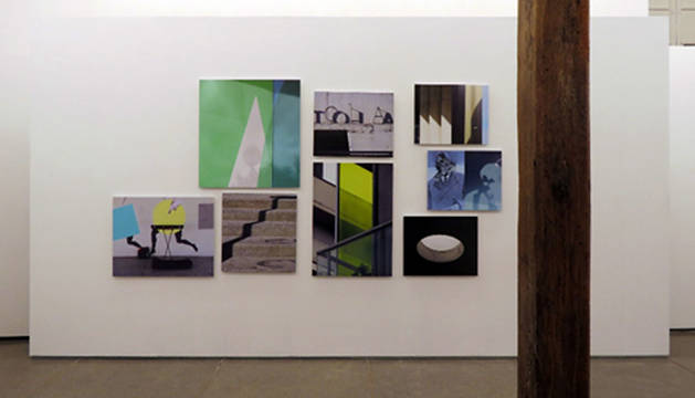 Las exposiciones de Ciudadela y Condestable, a través de vídeos comentados