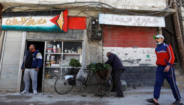 La ONU reitera su petición de un alto el fuego en Siria para evitar