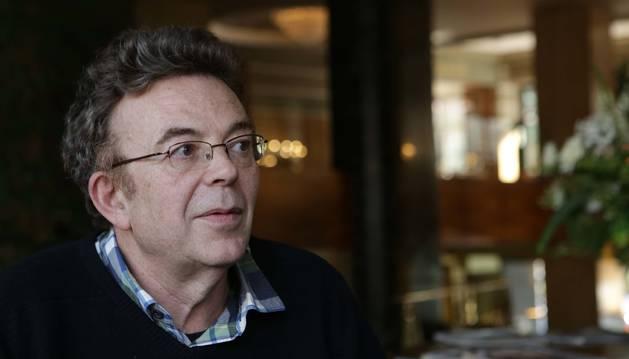 Michel Gaztambide.