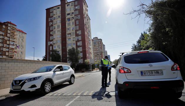 La Policía Local de Alicante localiza a vecinos de Madrid, Guadalajara y Valladolid