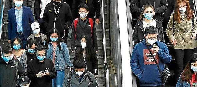 foto de La OMS alerta de los peligros de levantar las cuarentenas demasiado rápido