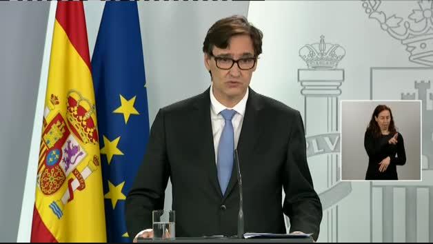 Vídeo: Illa confirma que en España ya hemos alcanzado el pico de la epidemia
