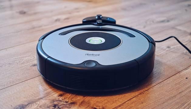 La Roomba se ha convertido en un electrodoméstico indispensable en muchos hogares
