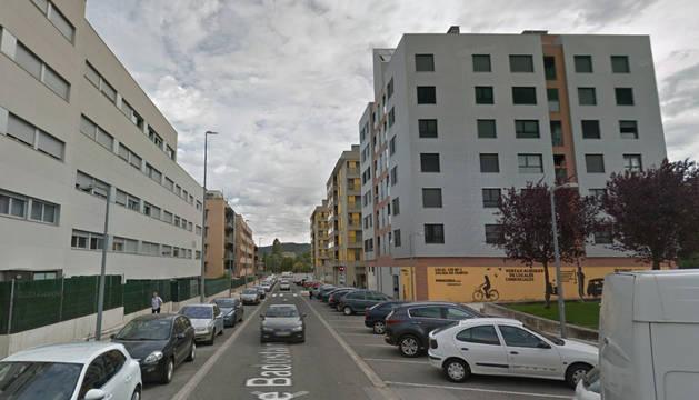 Multa de 10.000 euros por organizar una fiesta en Sarriguren