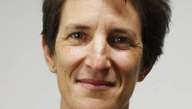 "Susana Vera: ""Hong Kong supuso enfrentarme a mis miedos"""