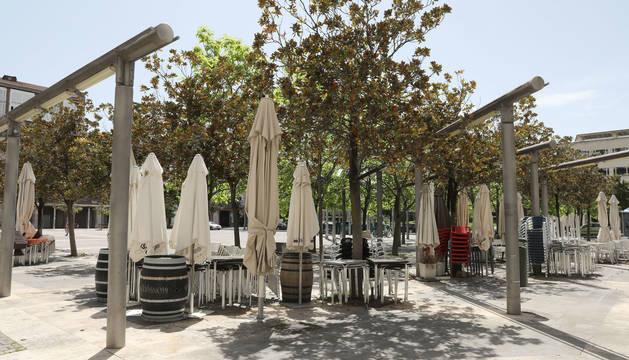 foto de La hostelería es uno de los sectores en los que más ERTE se han solicitado