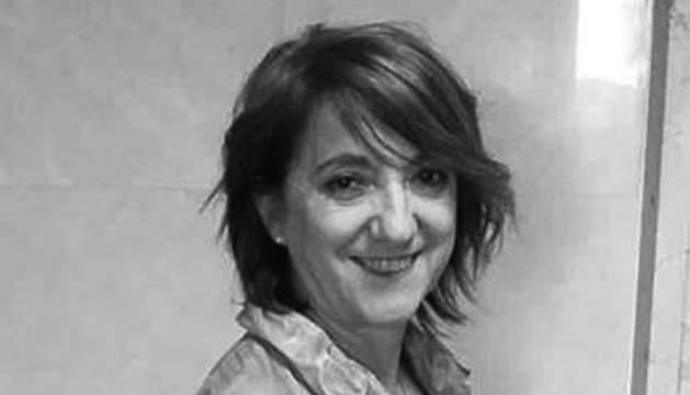 Carmen Ollobarren.