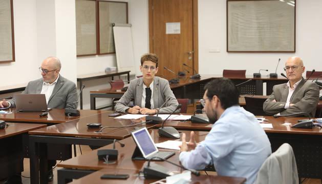 Navarra invertirá 20 millones en el Plan de Banda Ancha 2 hasta 2024
