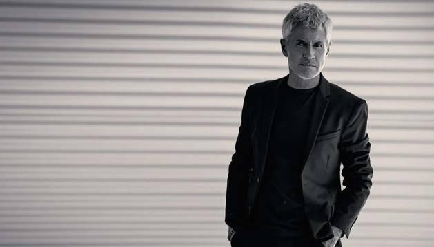 Sergio Dalma, en una imagen promocional.