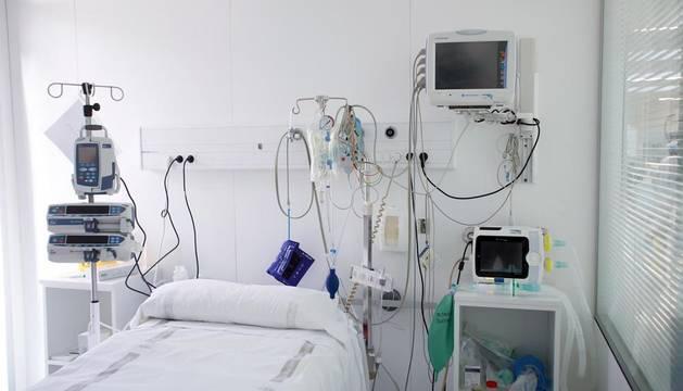 Navarra contabiliza 13 nuevos contagios de coronavirus y dos fallecidos más
