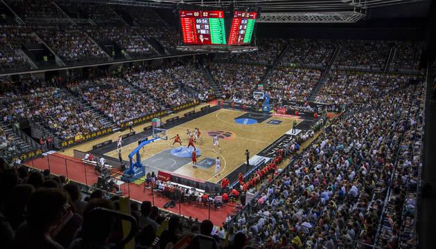Traer el play off de la ACB costaría cerca de 400 000€, inasumibles por Deporte
