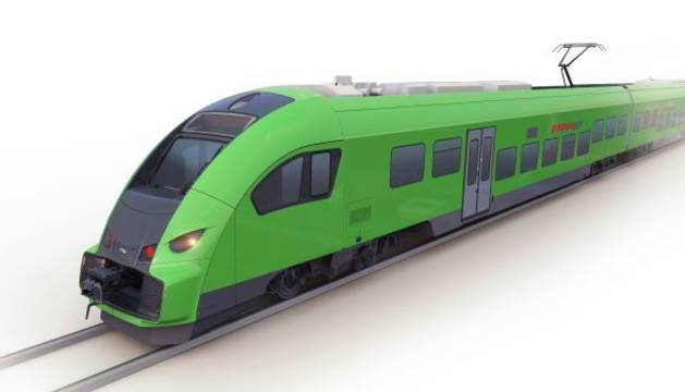 Ingeteam obtiene un pedido de equipos de tracción para trenes de República Checa