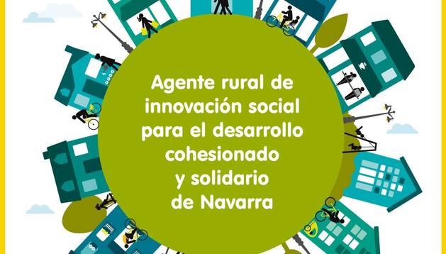 Más de 260 personas se apuntan al curso de agente rural de innovación social