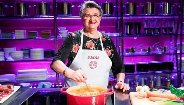 Nueva polémica en 'MasterChef': ¿Qué relación previa tenía Juana con el 'talent'?