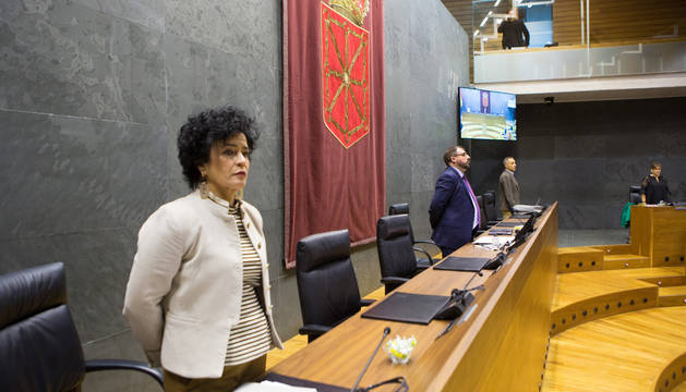 Navarra Suma pide concretar un presupuesto para el plan de reactivación y PSN,