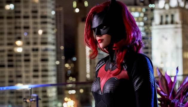 Fotograma de 'Batwoman'.