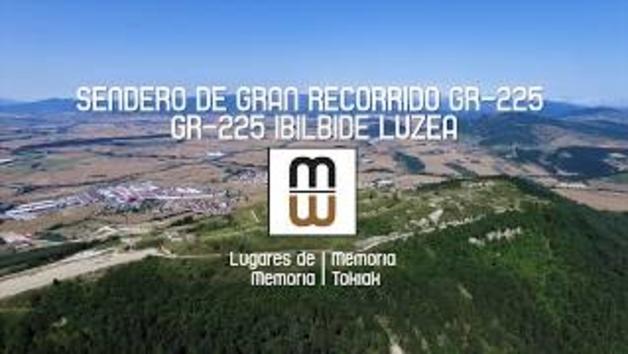 El sendero GR-225 sigue la ruta de los presos fugados del Fuerte de San Cristóbal