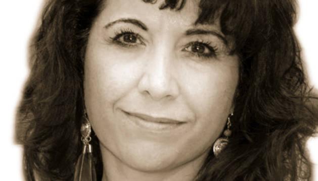 Gemma Angélica Sánchez.
