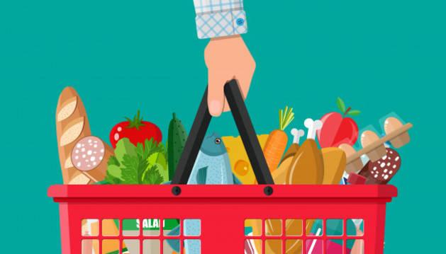 Dos productos navarros que arrasan en una conocida cadena de supermercados