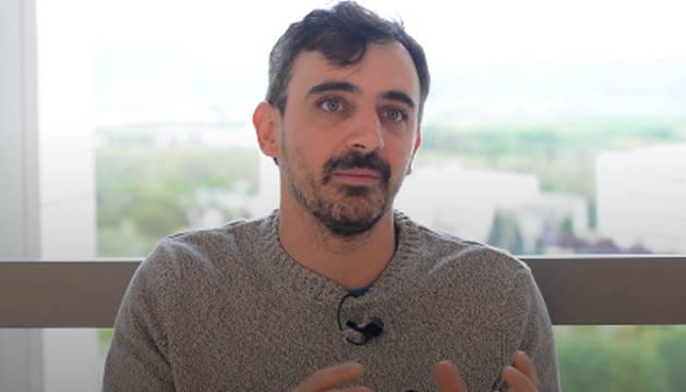 David Lara-Astiaso.
