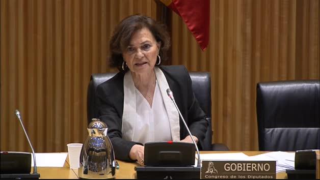 Vídeo: El Gobierno tiene alternativa si no saca adelante la sexta prórroga